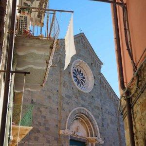 Rincones de Corniglia, Cinque Terre