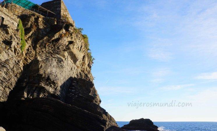 Costa de Vernazza, Cinque Terre