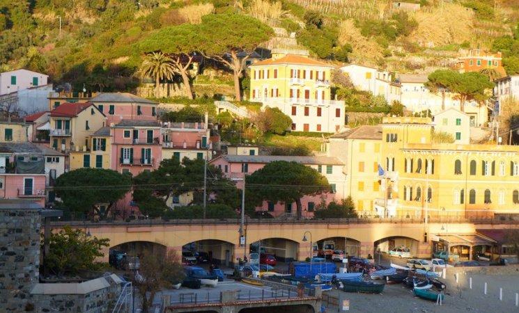 Monterosso, Cinque Terre