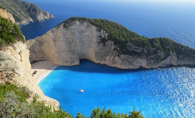 Playas de aguas cristalinas