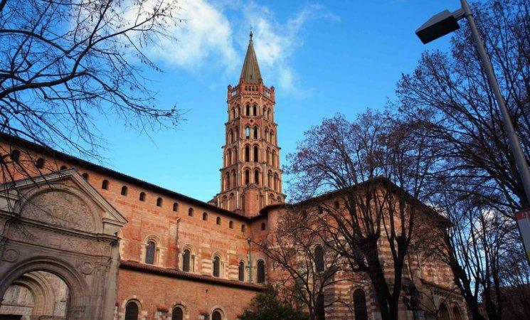 Basílica de San Sernín, Toulouse